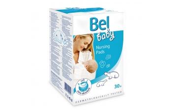 Diskrétní prsní vložky Bel baby dermatologicky testované