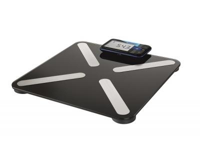 Digitální osobní váha s měřením tuku