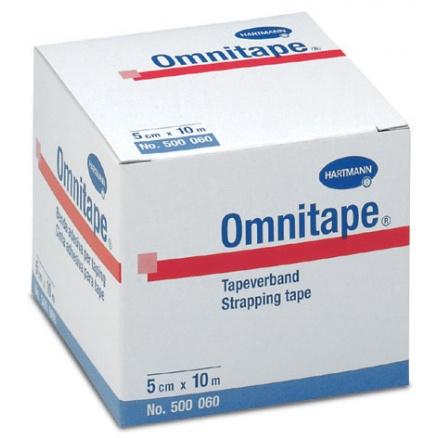Tejpovací fixační páska Omnitape