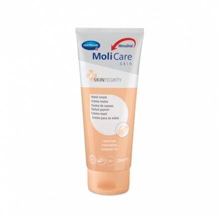Krém na ruce MoliCare Skin s kreatinem a Panthenolem