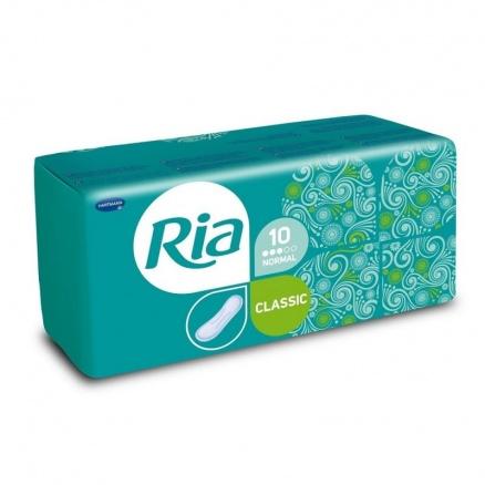 Menstruační vložky Ria Classic Normal