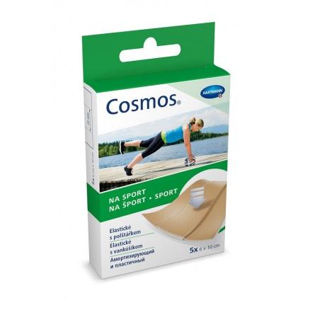 Sportovní náplast Cosmos