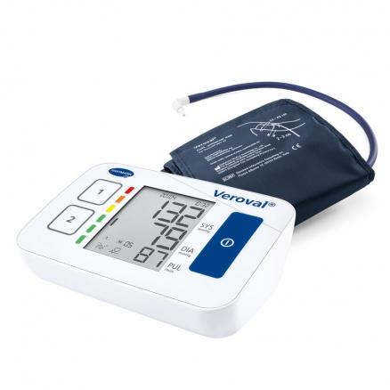 Pažní tonometr Veroval compact s univerzální manžetou